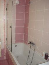 Koupelnička.
