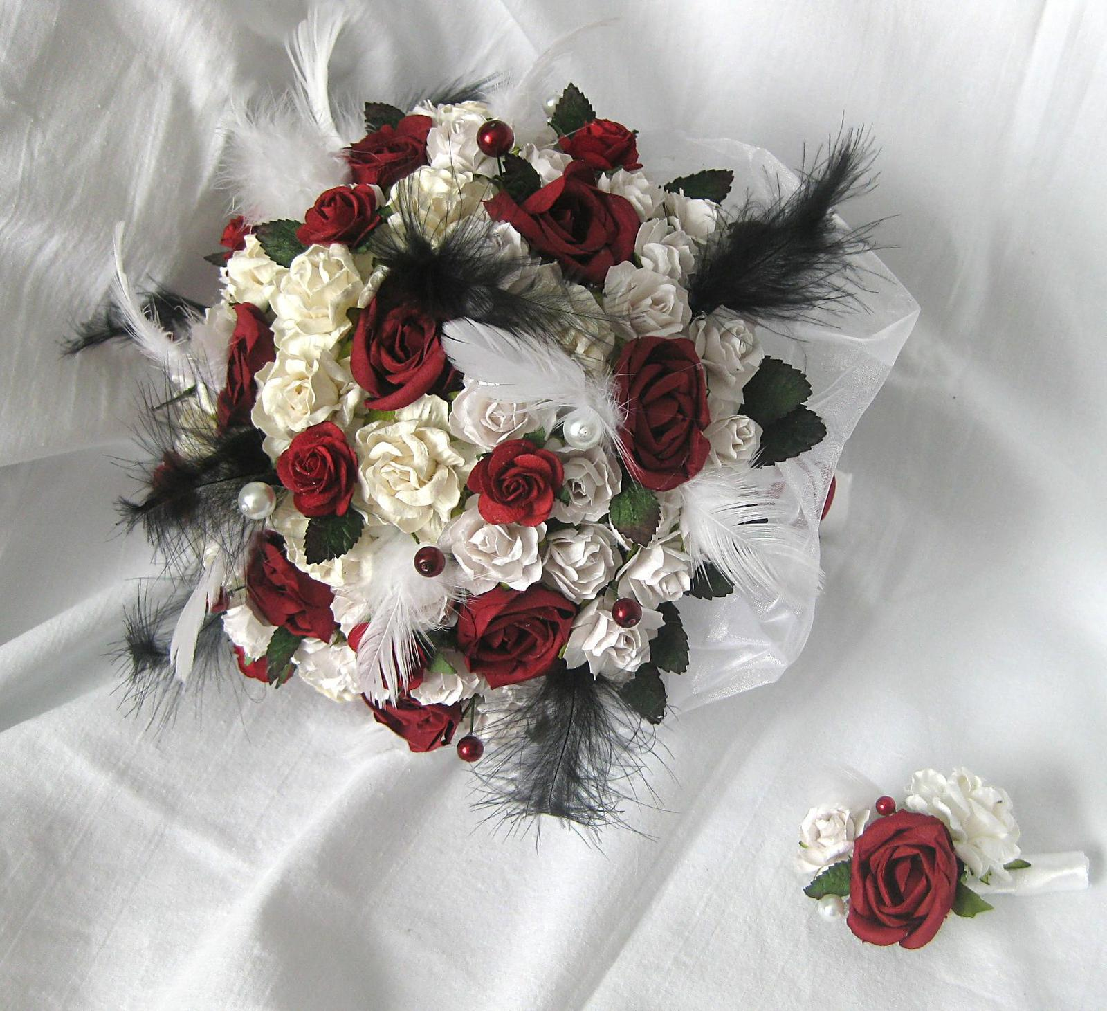Svatební set - Obrázek č. 1