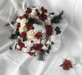 Svatební set,