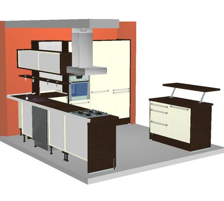 Kuchynky 2 - Obrázok č. 18