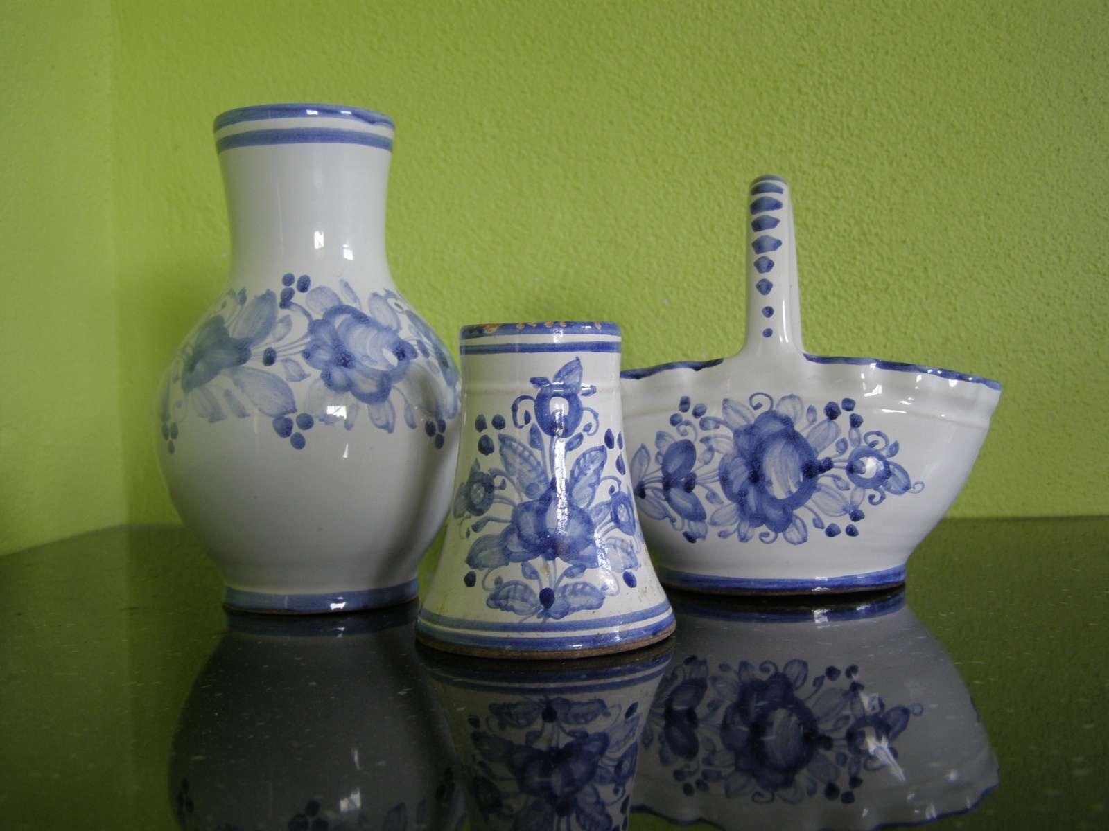 Holíčska keramika - Obrázok č. 1