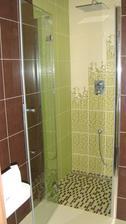 technická - sprcha