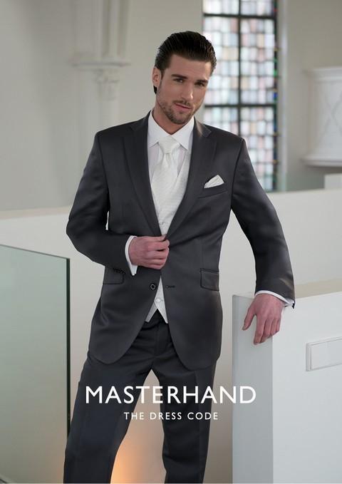 98605550e059 Svadobné obleky Masterhand 2015 - Svadobný oblek 20146 Svadobný salón  Valery -