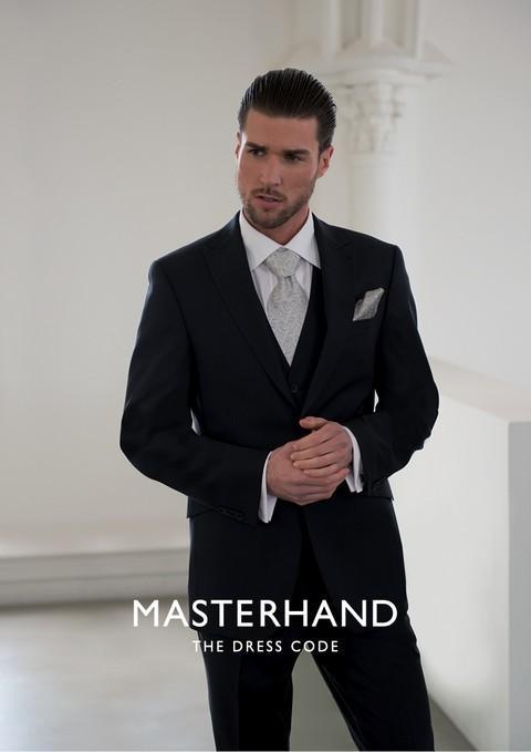 1088154cf71d Svadobné obleky Masterhand 2015 - Svadobný oblek 201422 Svadobný salón  Valery -