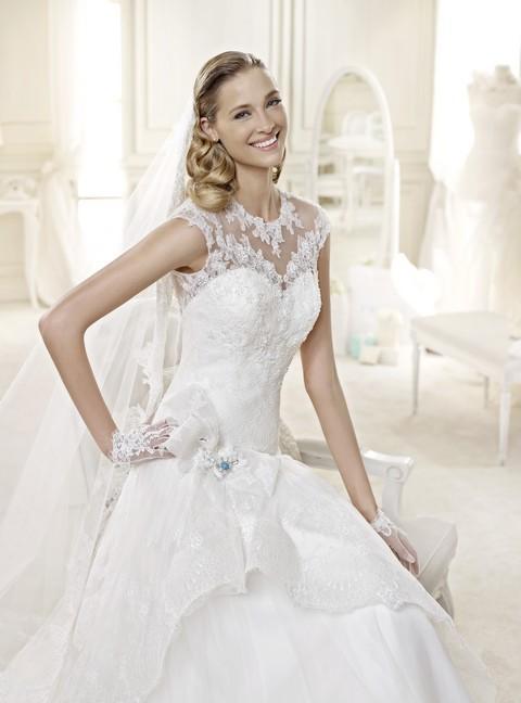 68d7a5d669d5 Výpredaj svadobných šiat už od 190 EUR - Svadobné šaty výpredaj ...