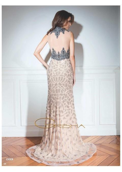 924bfa83b6a0 Spoločenské šaty kolekcia 2017 - Luxusné spoločenské šaty Svadobný salón  Valery -