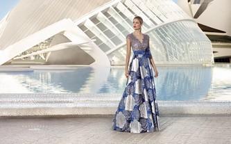 29d4b1a6b Salón Valery - Spoločenské šaty Svadobný salón Valery - | Mojasvadba ...