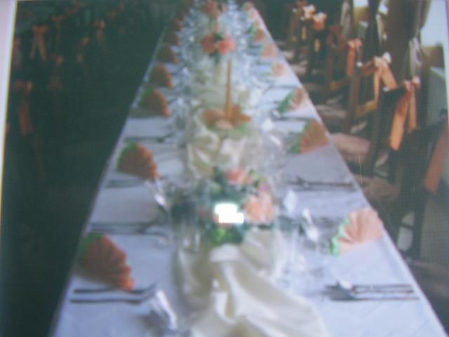 Naša svadba 24.11.2007 - vyzdoba bude veeeelmi podobna
