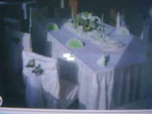 stoly by mohli vypadat aj takto