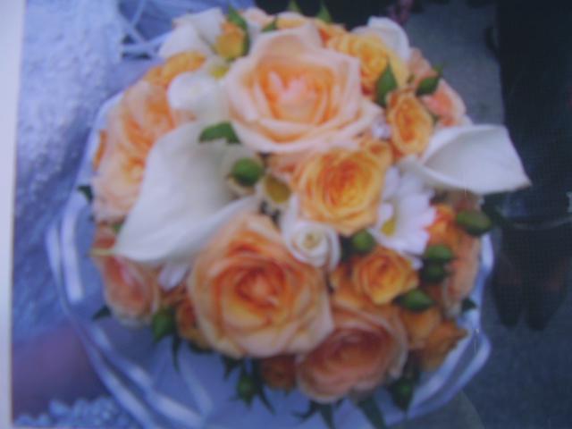 Naša svadba 24.11.2007 - a mame vitaza