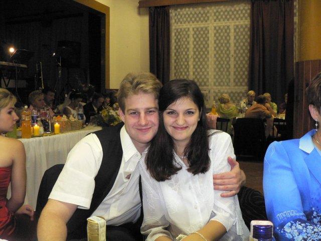 Naša svadba 24.11.2007 - na svadbe