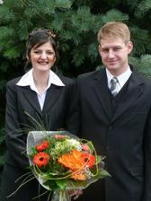 a zasa na svadbe :)
