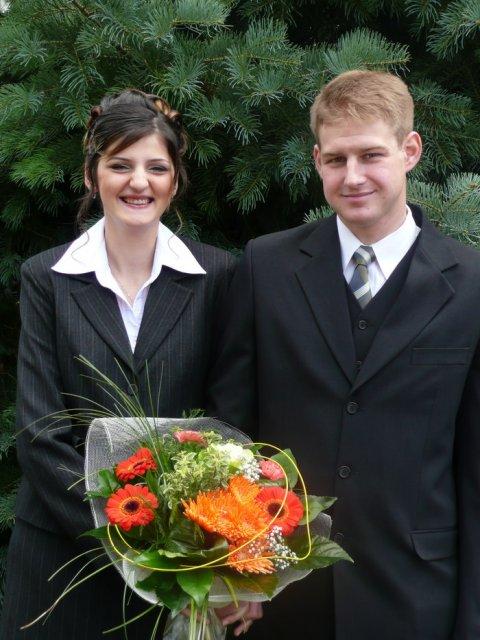 Naša svadba 24.11.2007 - a zasa na svadbe :)