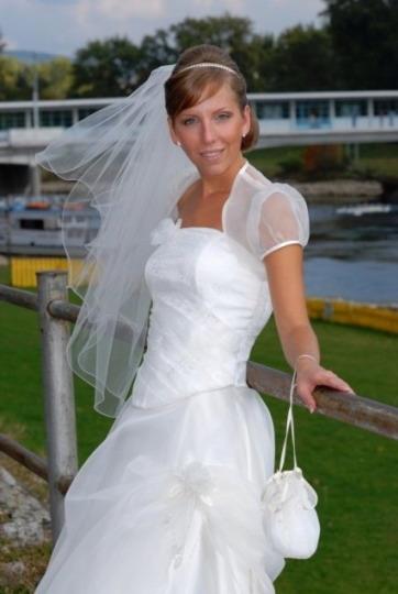 Naša svadba 24.11.2007 - taketo sa mi pacia