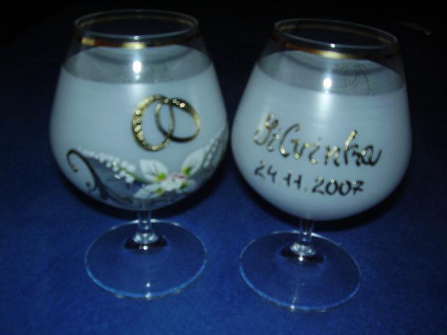 Naša svadba 24.11.2007 - Obrázok č. 41