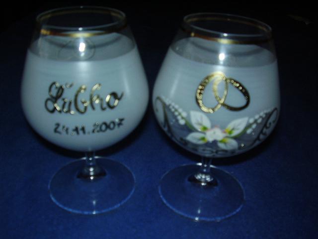 Naša svadba 24.11.2007 - Obrázok č. 42