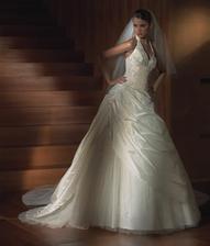 ...svadobné šatky St.Patrick - Bonaire...