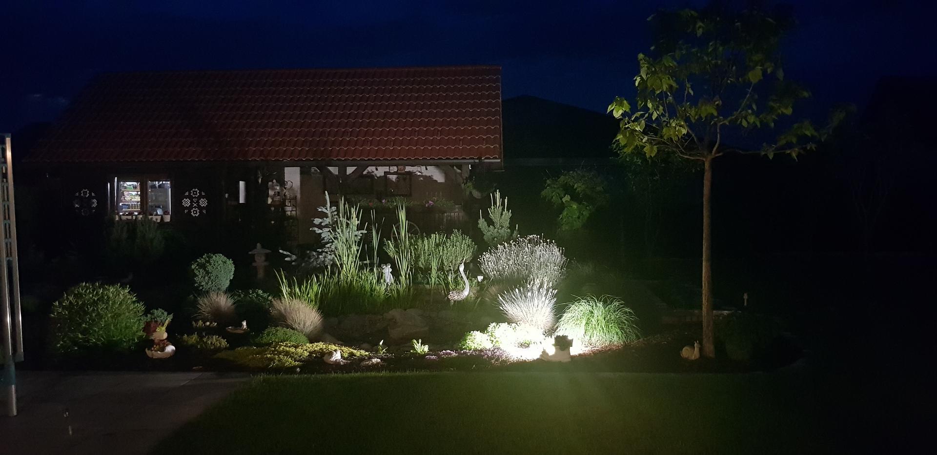 Záhrada na ôsmy rok - Obrázok č. 1