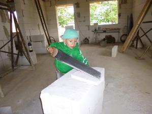 náš najmenší pomocník :)