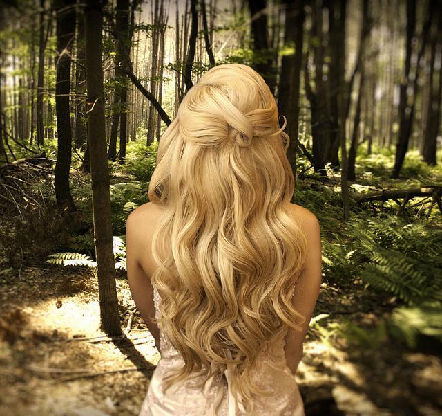 Vlasy...lebo ich už teraz pestujem :) - Obrázok č. 32