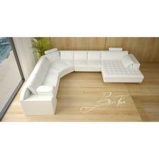 chtěla bych velkou sedačku do našeho velkého obývacího pokoje
