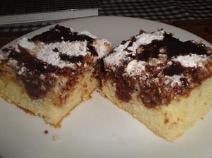 Inšpiracia na sviatky..hrnčekovy-kokosovy kolačik..