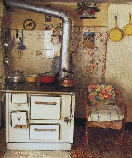 Kuchyne -vidiek - Obrázok č. 8