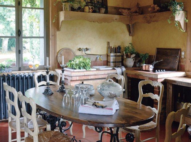 Kuchyne -vidiek - Obrázok č. 19