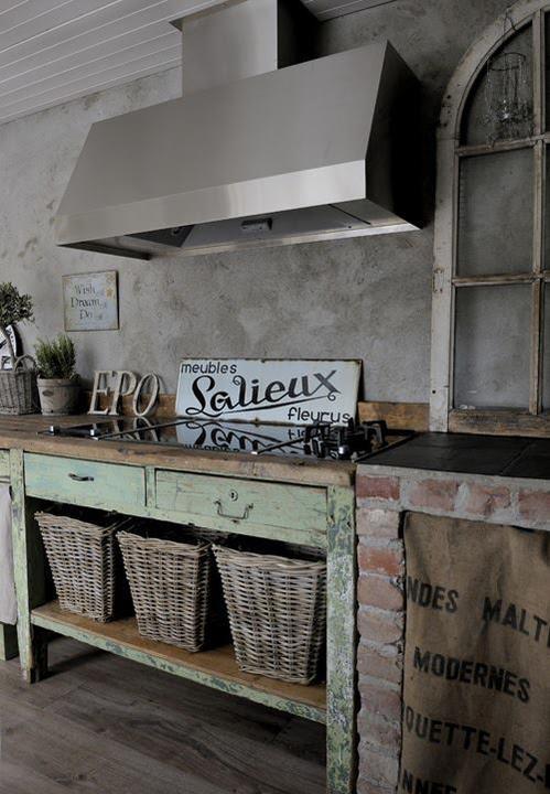 Kuchyne -vidiek - Obrázok č. 36