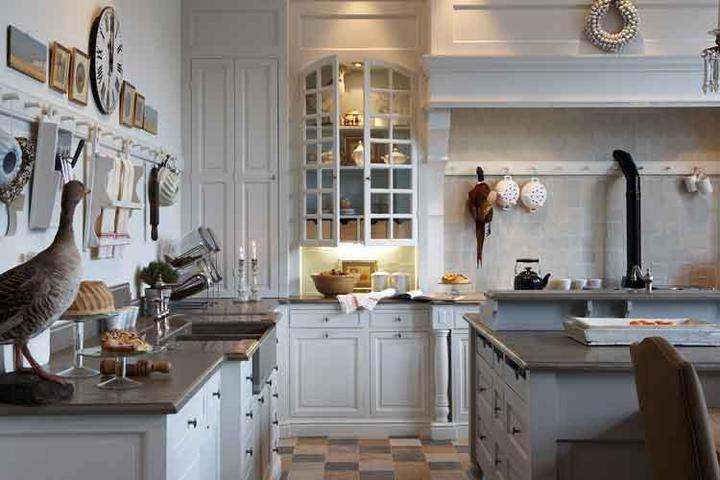 Kuchyne -vidiek - Obrázok č. 39