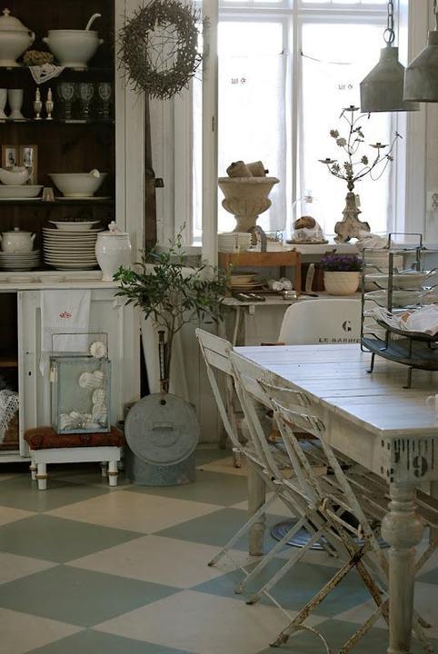 Kuchyne -vidiek - Obrázok č. 44