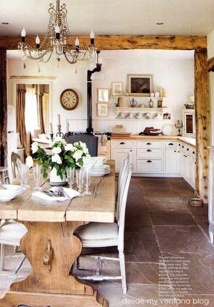 Kuchyne -vidiek - Obrázok č. 66