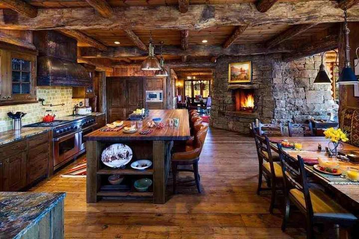 Kuchyne -vidiek - Obrázok č. 76