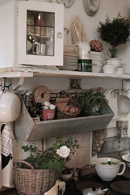 Kuchyne -vidiek - Obrázok č. 88