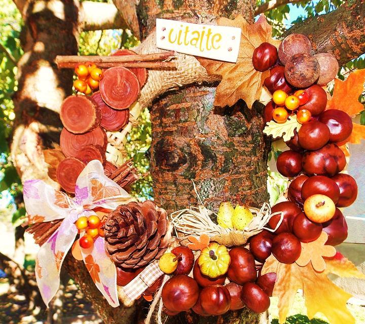Jesenné čaro - Obrázok č. 1