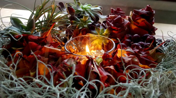Jesenné čaro - Obrázok č. 35