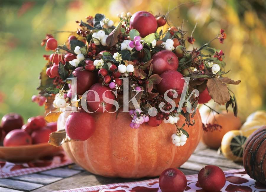 Jesenné čaro - Obrázok č. 40