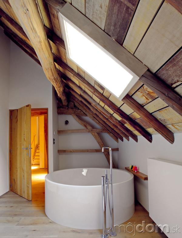 Kúpelne na štýl vidieka - Obrázok č. 10