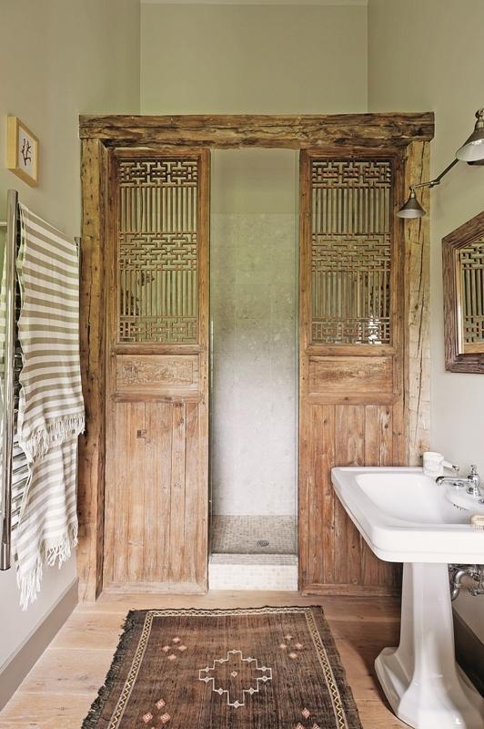 Kúpelne na štýl vidieka - Obrázok č. 14