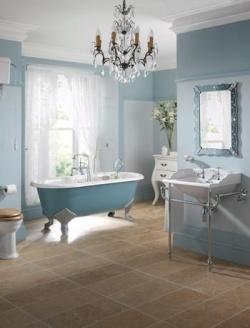 Kúpelne na štýl vidieka - Obrázok č. 17