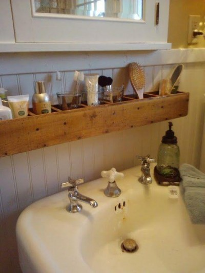 Kúpelne na štýl vidieka - Obrázok č. 27