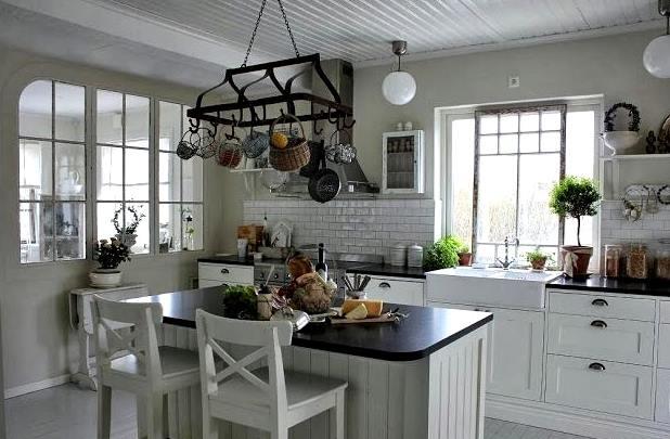 Kuchyne -vidiek - Obrázok č. 189