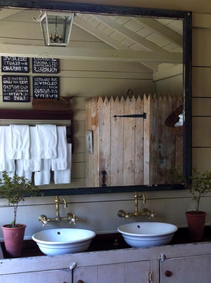 Kúpelne na štýl vidieka - Obrázok č. 31