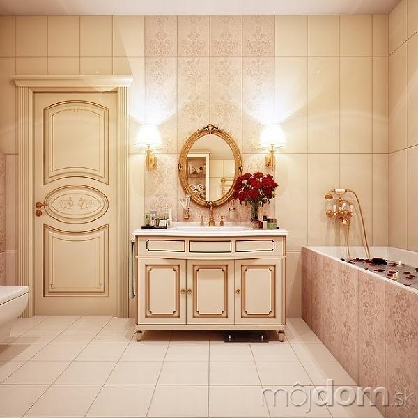 Kúpelne na štýl vidieka - Obrázok č. 39