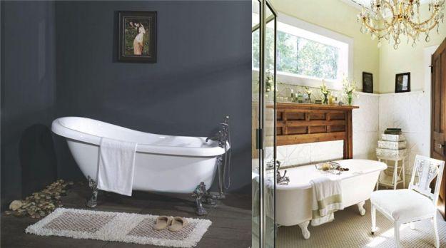 Kúpelne na štýl vidieka - Obrázok č. 41