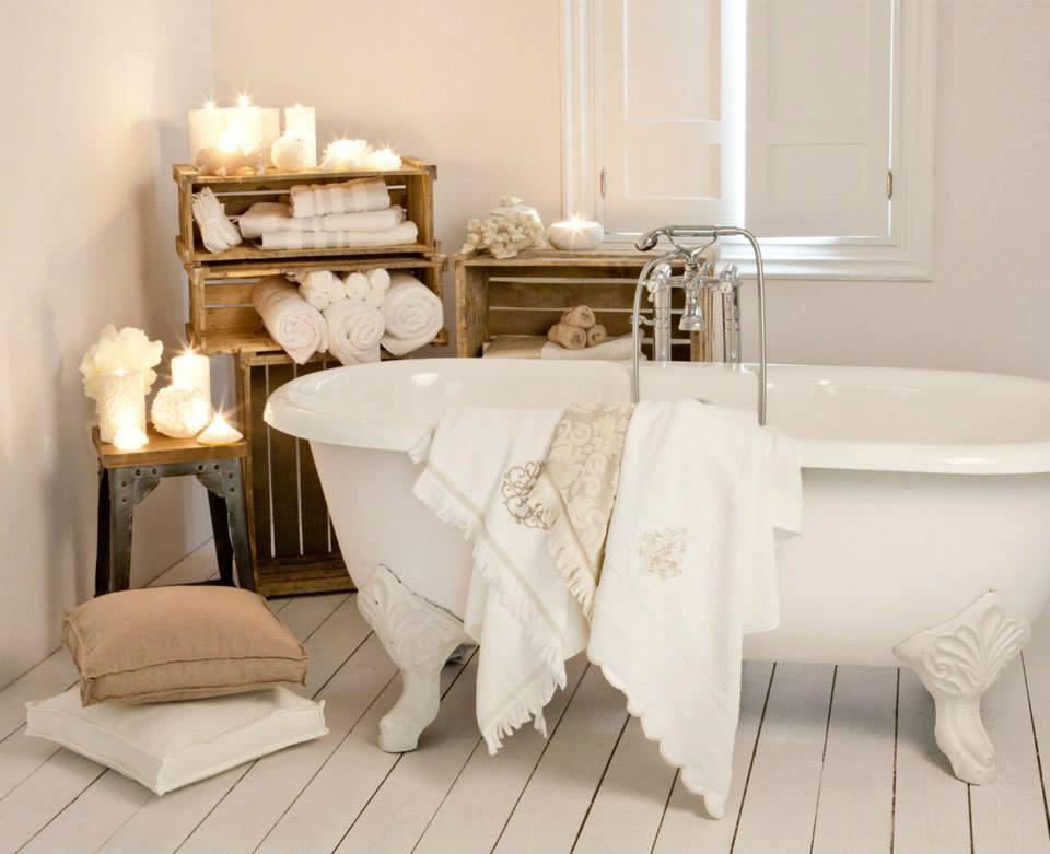 Kúpelne na štýl vidieka - Obrázok č. 46