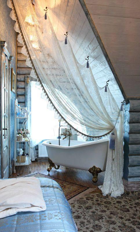 Kúpelne na štýl vidieka - Obrázok č. 47