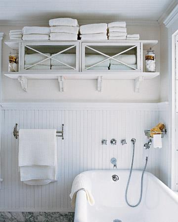 Kúpelne na štýl vidieka - Obrázok č. 49