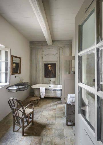 Kúpelne na štýl vidieka - Obrázok č. 51