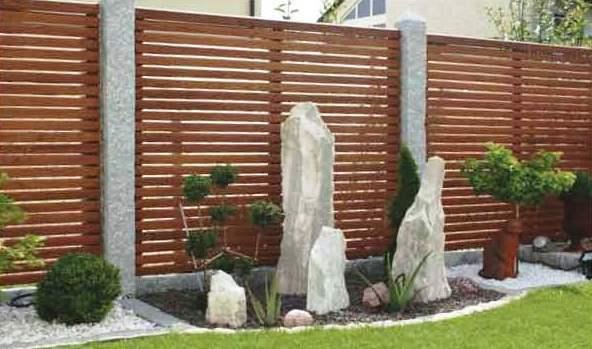 Drevené ploty - Obrázok č. 13